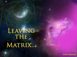 leaving the matrix
