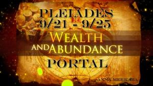 abundanceportalpleiades