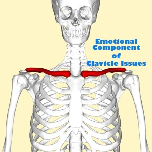 emotinalcomponentofclevicle