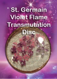 saintgermainvioletflametransmutationdisc