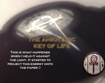 ankhprojecting