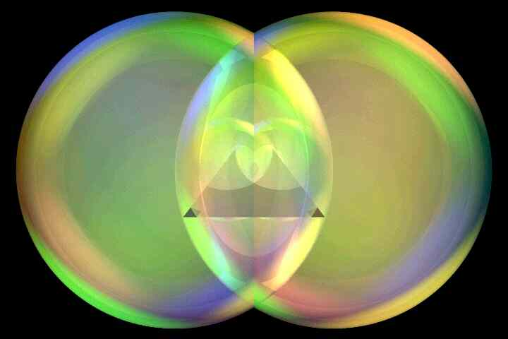 December 21 – TWIN SOUL REUNION- DIAMOND GRID Frequency -METATRON