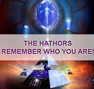 THEHATHORSREMEMBERWHOYOUARE