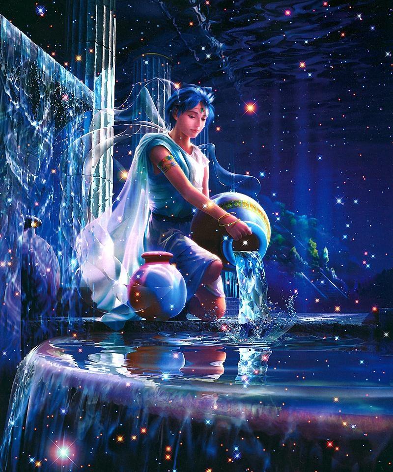 Pleiadedolphininfos Anna Merkaba Aquarius Constellation
