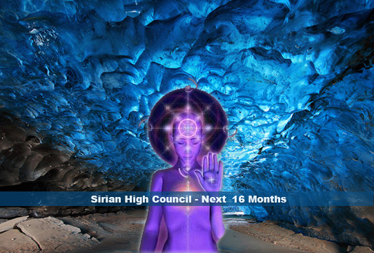 Sirian High Council – Transitional period of the beholder Next 16