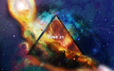 June 21st Portal – Part III of Ascension – Part III of
