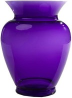 kartell-la-boheme-short-neck-vase-transparent-purple