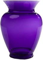 kartell-la-boheme-short-neck-vase-transparent-purple