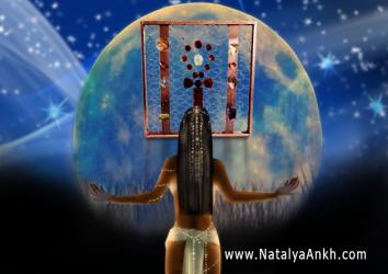 Magenta Star Astral Chakra Activation – The Ankh Key