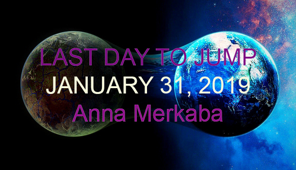 Last Day to Jump – January 31, 2019